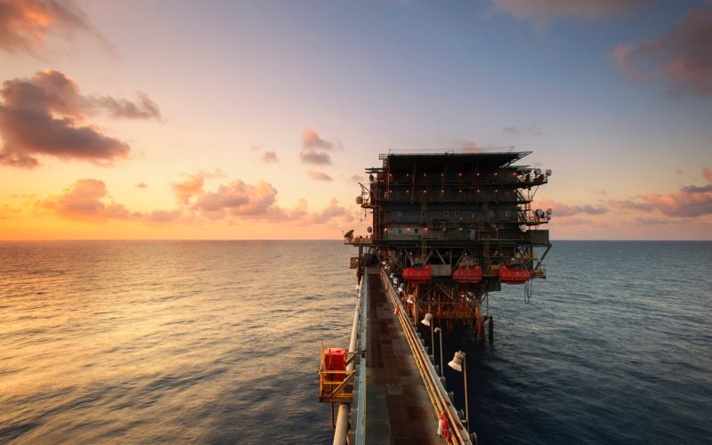 Oil & Gas Industry Solutions